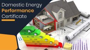 EPC Energy Performance Certificate London