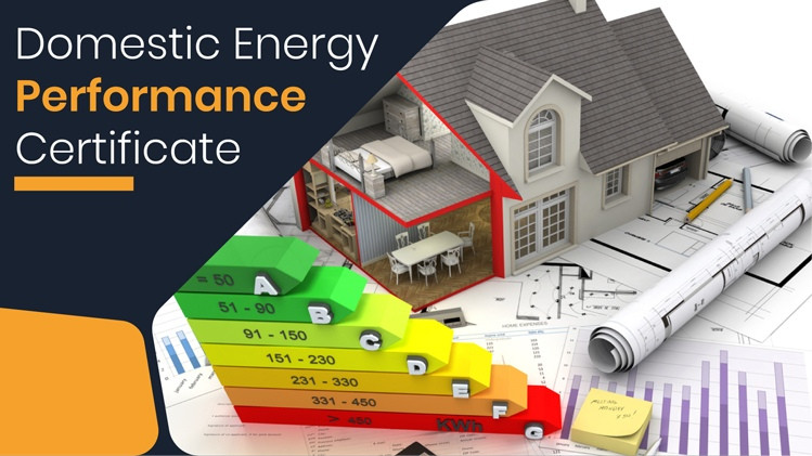 EPC Energy Performance Certificate London