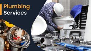 Plumbing-Services London