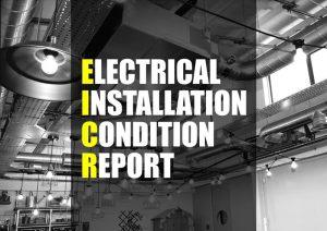 EICR Report London